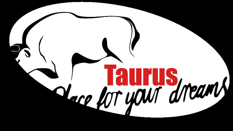 Logo des Taurus-Anhängers